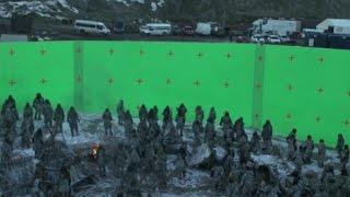 Игра престолов (5 сезон) — Спецэффекты №2  (2015)