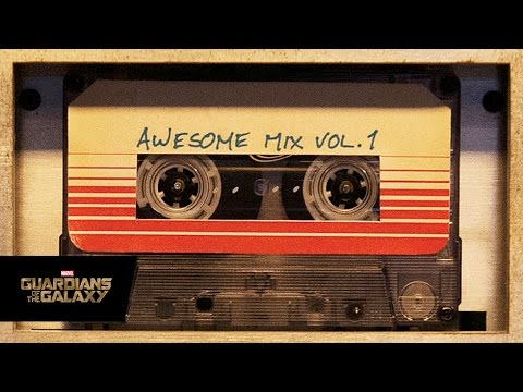 Redbe  Come and Get Your Love Guardians of The Galaxy Soundtrack