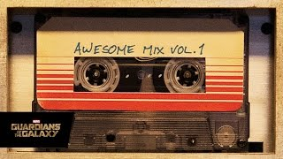 Redbone - Come and Get Your Love (Guardians of The Galaxy So...
