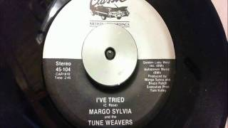 Margo Sylvia & The Tune Weavers - I