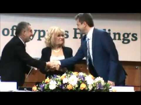 Διακήρυξη της Λευκωσίας 2017