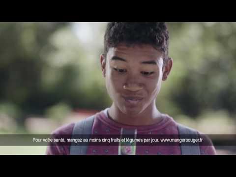 Vidéo Pub BN Sensation - Rôle : sweatshirt rouge