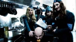 Übermutter - Heim und Herd (Stahl-Kuchen-Remix)