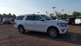 2018 Ford Expedition Max Baltimore, Wilmington, White Marsh, Rosedale, MD K1354A
