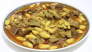 Village Food Beef Curry With Jackfruit Seeds Recipe | Jackfruit Seeds and Beef Curry So Yummy Recipe