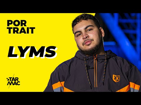 Youtube: LYMS • PORTRAIT