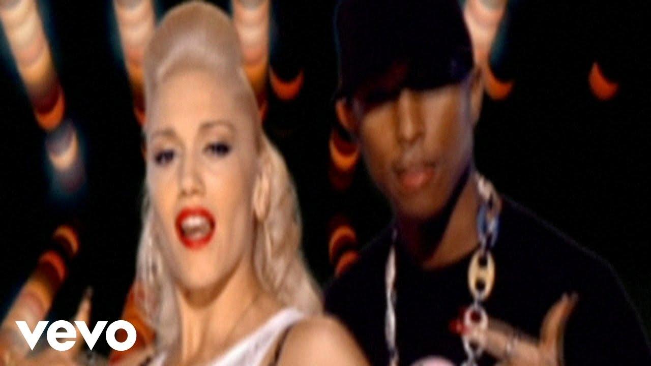 Download Pharrell, Gwen Stefani - Can I Have It Like That ft. Gwen Stefani