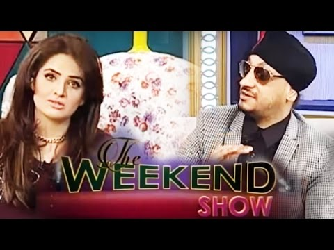 The Weekend Show - 04 December 2016 - ATV