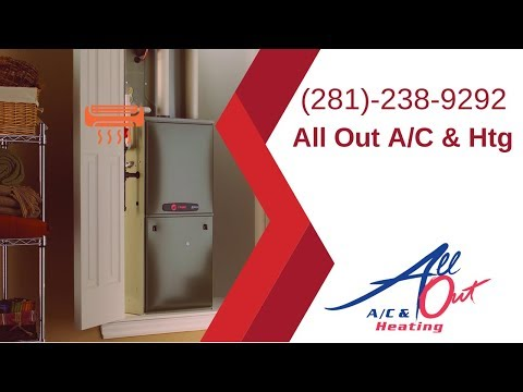 trane-repair-houston-texas