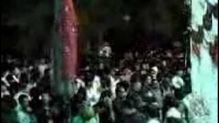 RAAT NA DAHLNA Juloos-e-Aza Shab-e-Ashura  from Dubai 2007
