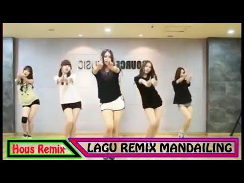 Remix Terbaru Mandailing - Bukti Cinta, Terbaru 2018