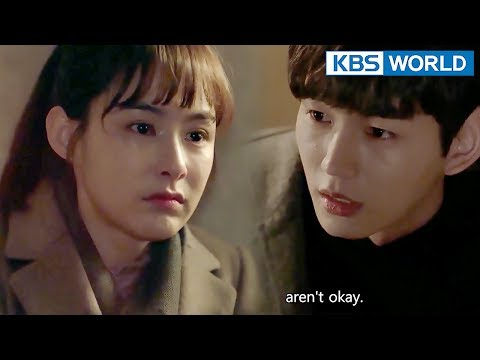 [1ClickScene] LeeWonkeun, 'Take a break from work. And then, come back' (Jugglers Ep.14)