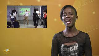 Het 10 Minuten Jeugd Journaal uitzending 25 april 2019