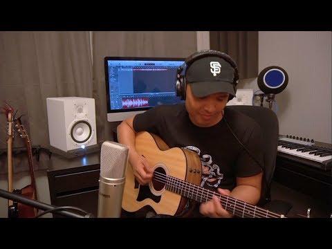 All Smiles (Acoustic) // Jeremy Passion Original