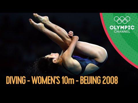 Women's 10m Platform