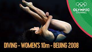 Women's 10m Platform - Diving | Beijing 2008 Replays