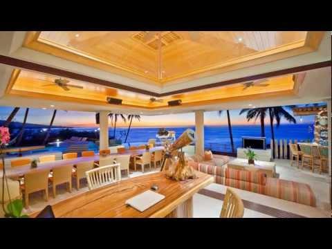 Oceanfront Mauna Kea Resort Luxury Vacation Rental Hawaii