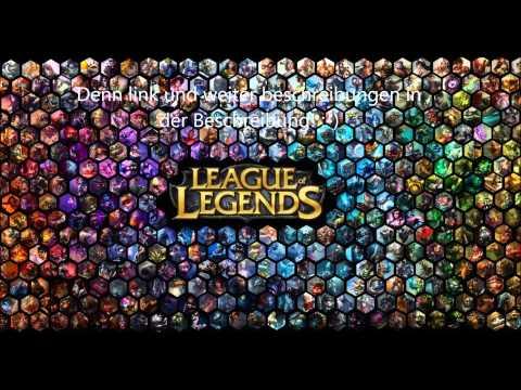 league of legends kostenlos