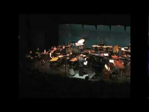 """Percussion Symphony"" - Entr"