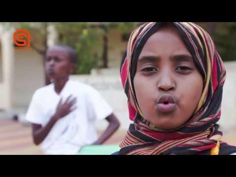 Download Heesta Calanka Somaliland (Samo ku waar)   Astaan Ubad Team   Astaan Cable - Hargeysa