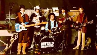 Buffalo Springfield - Whatever Happened to Saturday Night