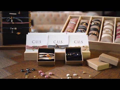 C.U.S collectie, Changeable Unique Style sieraden