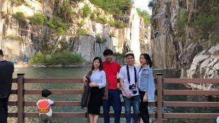 Thăm quan hiện trường làm bộ phim huyền thoại biển xanh (Pocheon Art Valley)