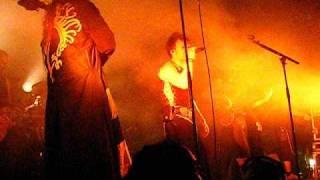 SALTATIO MORTIS - Koma + Keines Herren Knecht (Live)