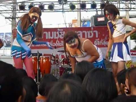 Comedy show @สยามชัย ขอนแก่น By. เดอะซาฟารี