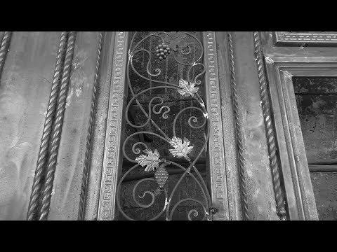 Узоры для железной двери