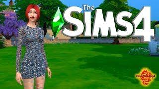 The Sims 4 Начало Часть 1 Наука. Создание персонажа. Гремлены.
