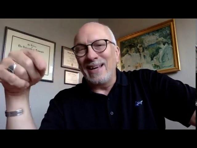 NEW Talk (Ep 1): Brett Batterson on Reopening The Orpheum