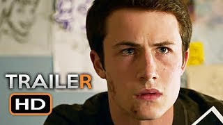13 Reasons Why Season 2 Official Trailer #3 (2018) Netflix TV Show HD