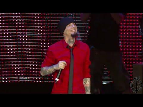 """J-Ax live completo - Hip Hop Tv Arena di Verona """"video HD"""""""
