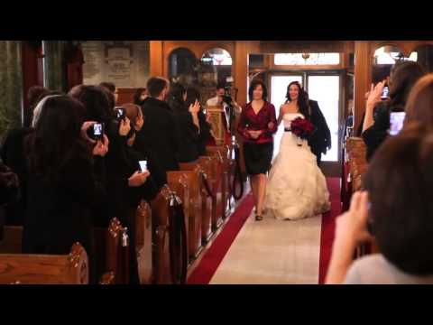 Margo + George Wedding Trailer