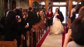 Video Margo + George Wedding Trailer download MP3, 3GP, MP4, WEBM, AVI, FLV Agustus 2017