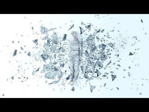 Social Repose - MERCY KlLL [Music Video]