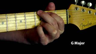 How Do I Change Between Chords Quicker As I Learn To Play Guitar