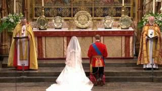 Свадьба принца Уильяма и Кэйт Миддлтон 2011(Свадебная фотография в России http://www.ychilov.ru Свадьба британского принца Уильяма и его подруги Кэтрин Миддл..., 2011-10-27T11:23:42.000Z)