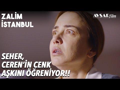 Gerçek Ortaya Çıktı🔥 Ceren Şimdi Ne Yapacak? | Zalim İstanbul 22. Bölüm