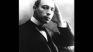 "Rachmaninov Op.5 Nº 3 ""Les larmes"""