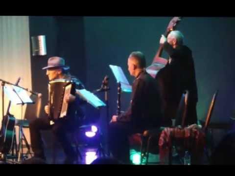 ''Tumbalalayka''- Jewish folk song.
