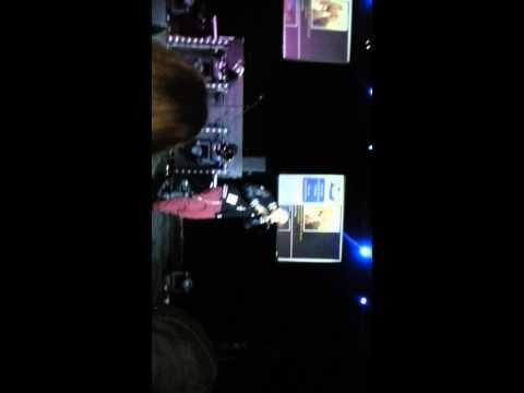 Faith SFX LIVE @ Forum Hertfordshire
