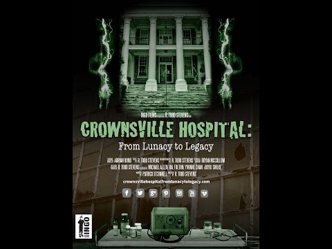 Crownsville Hospital Film Trailer #2