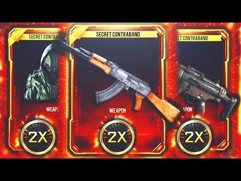 5 Things Treyarch NEVER RELEASED into Black Ops 3! (New DLC Weapons, Weapon Skins, 11th Specialist)