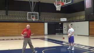 Secret to Shooting Your Best...EVERY DAY!  -  Doug Schakel Basketball