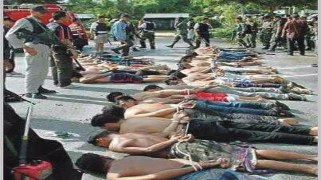 Latest News Burma Riots Anti Muslim Haunt Shattered Myanmar City