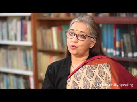 FPRC Interview with Prof. ALKA ACHARYA ,Director,Institute of Chinese Studies,New Delhi