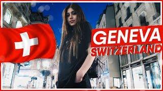 GENEVA SWITZERLAND | GALEINE ROVER
