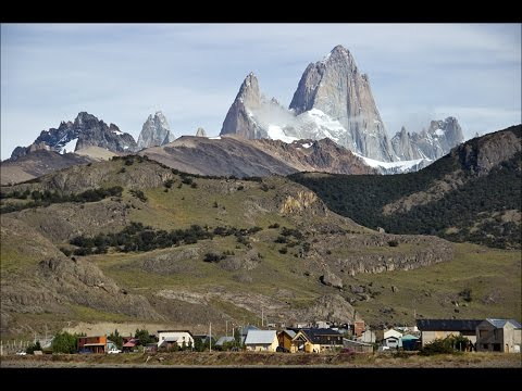 Patagonia Trekking: A little story of a big dream